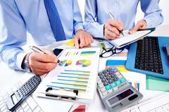 Tax Return Preparation Services - CPAs, Businesses