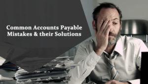 accounts payable