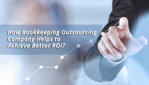 Bookkeeping Outsourcing