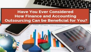 Finance and Accounting Outsourcing benefits