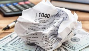 Tax Amendments