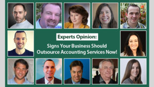 Signs Your Business Should Outsource Accounting Services Now